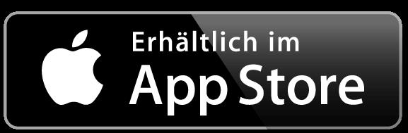 Laden Sie die MedCare App aus dem App Store für Ihr iPhone Smartphone herunter