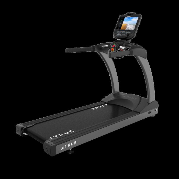 TRUE C400 Treadmill Series