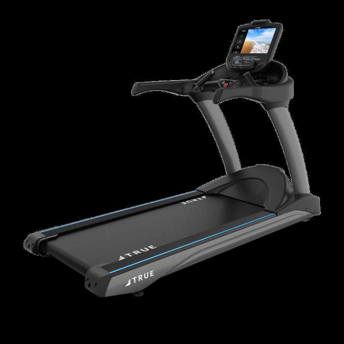 TRUE C650 Treadmill Series