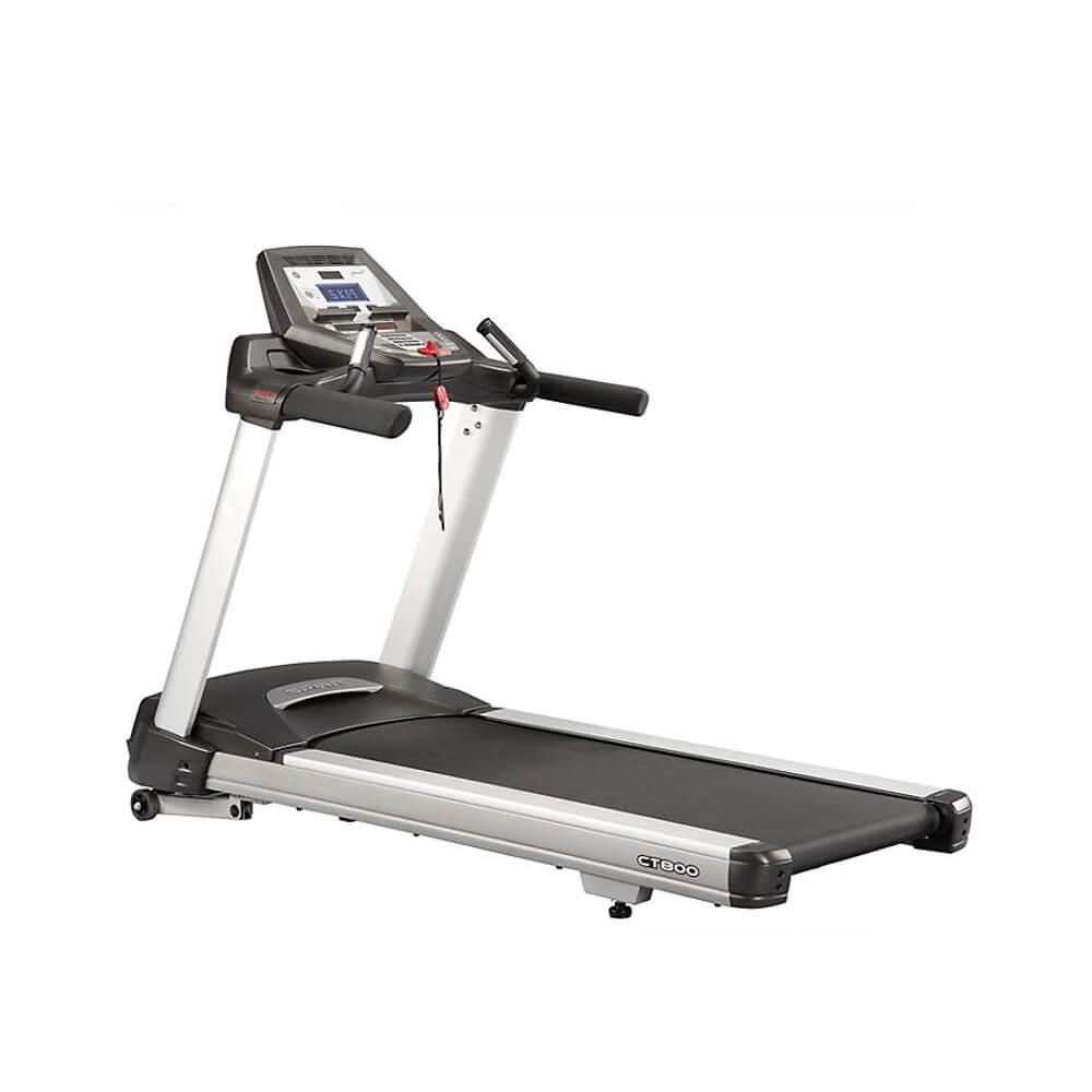 Spirit Commercial Treadmill Series