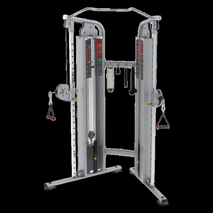 TRUE FS-100 Functional Trainer Series