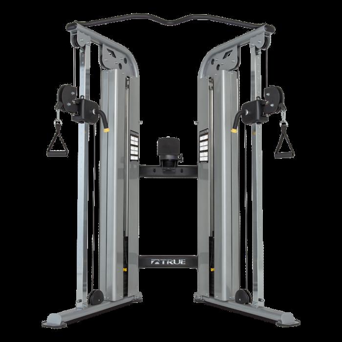 TRUE SM-1000 Functional Trainer Series