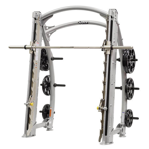 Hoist Commercial Free Weight Series