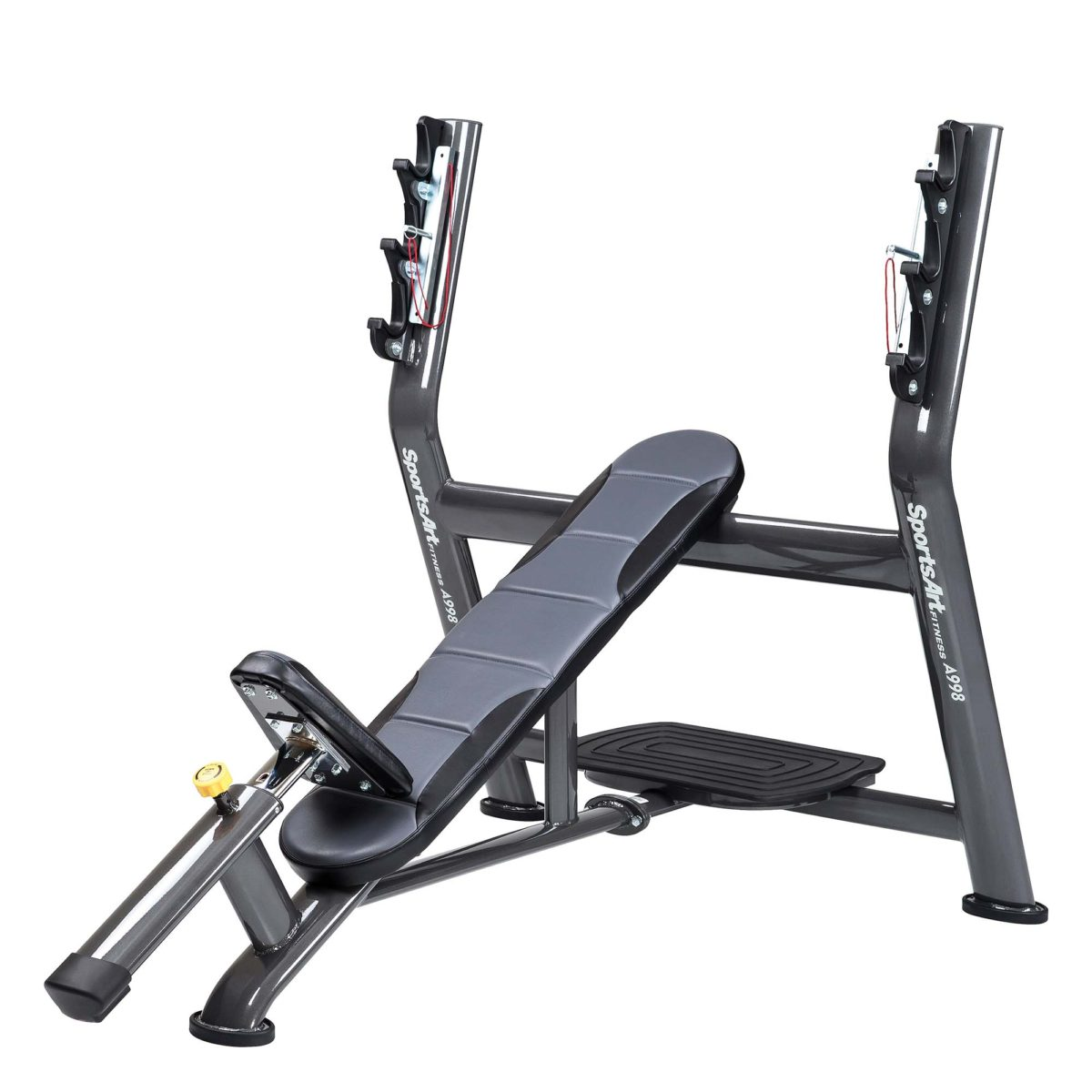 SportsArt S-Free Weight Series