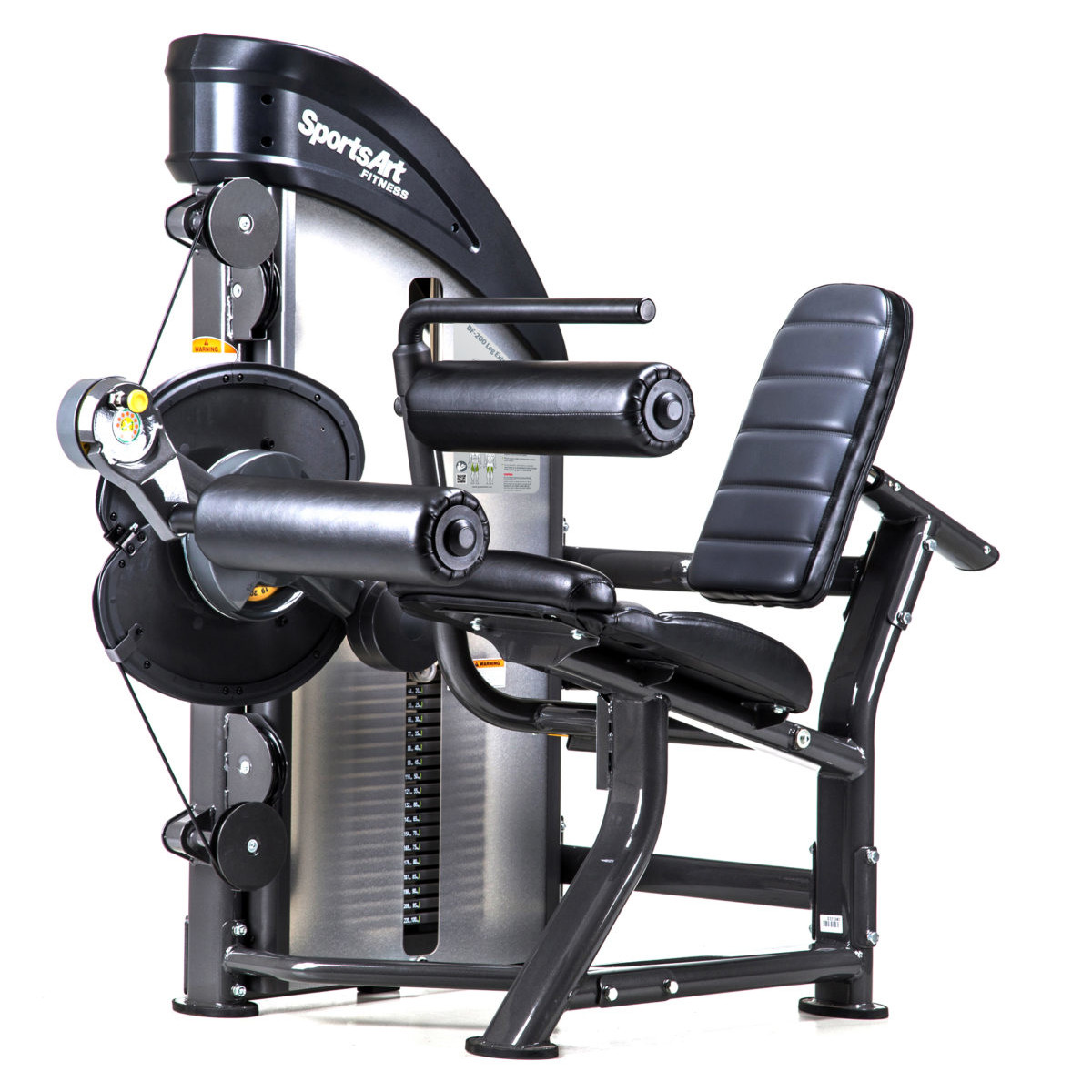SportsArt S-Dual Function Series