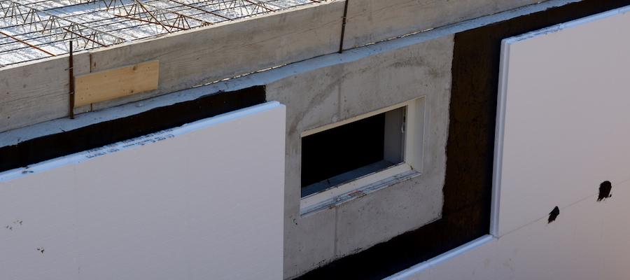 Renovering af kælder