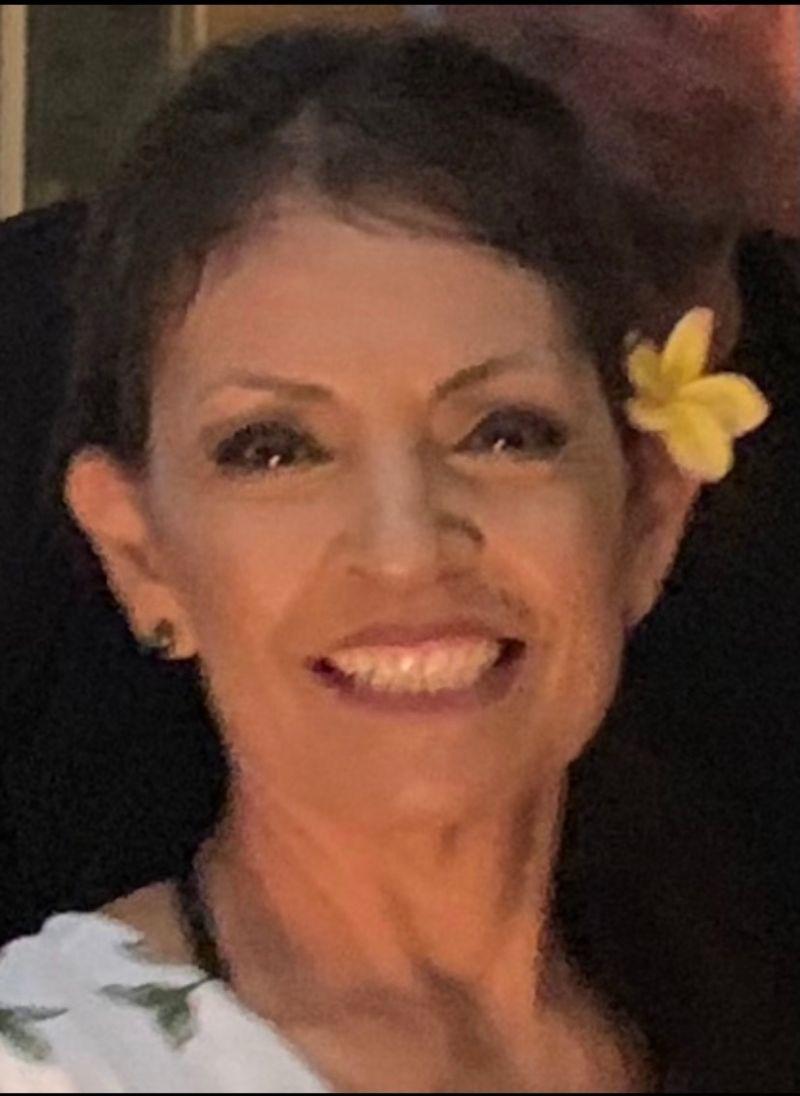 Maria Gomez' headshot