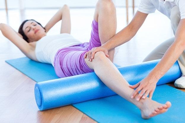 Atlanta Rehabiliation Exercises After Knee Arthroscopy