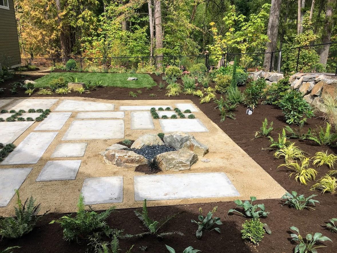 CreekScape Design – Portland Landscape Designer