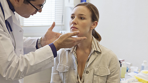 ENT Physicians treat Ear Nose and Throat Disorders