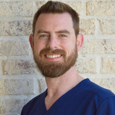 Dr. Matthew Blair