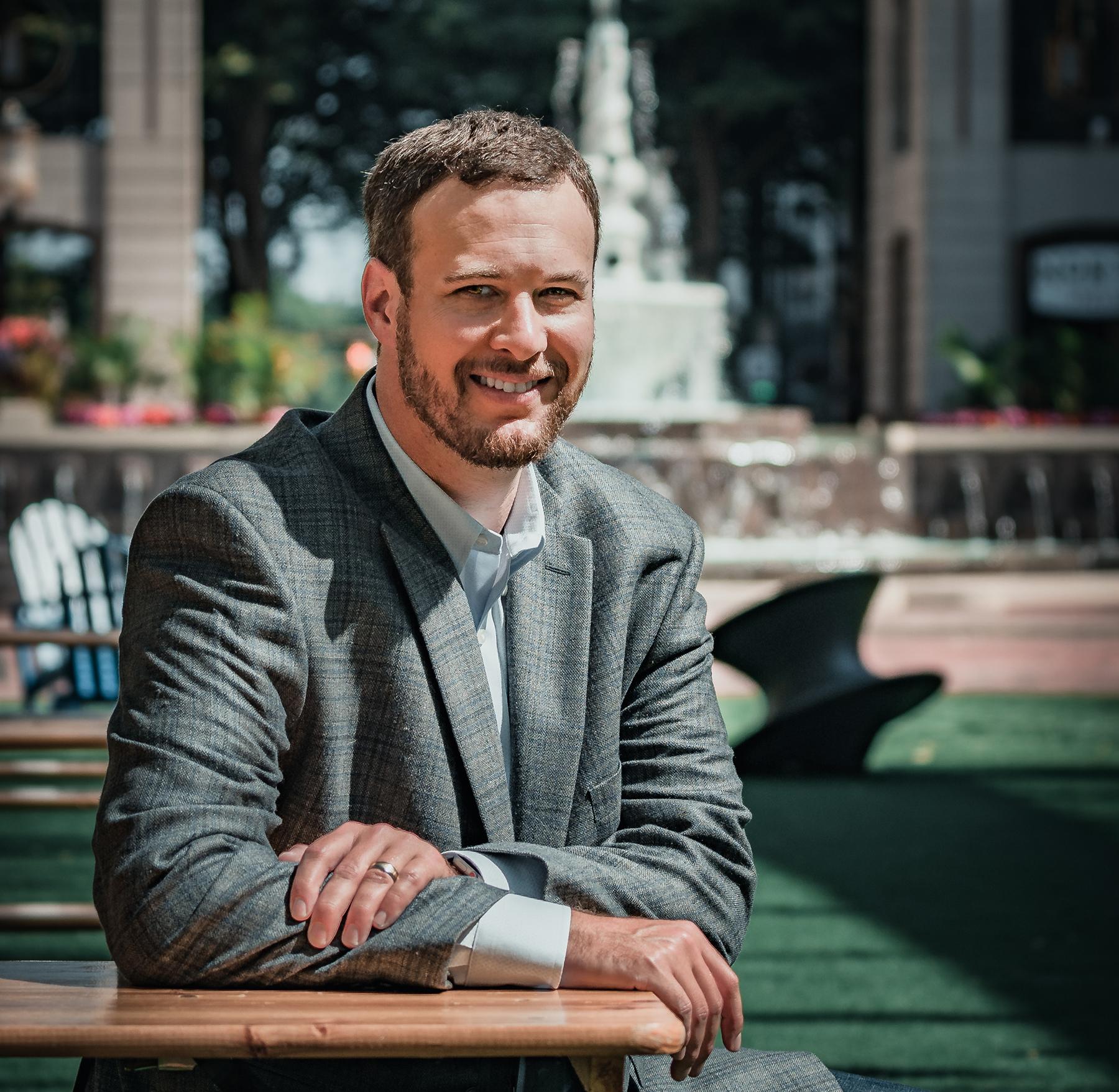 Seth Gellis, CPP Housing gets award for Winton Gardens Tower