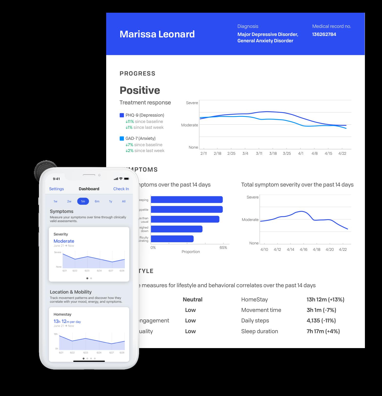 Blueprint digital platform preview