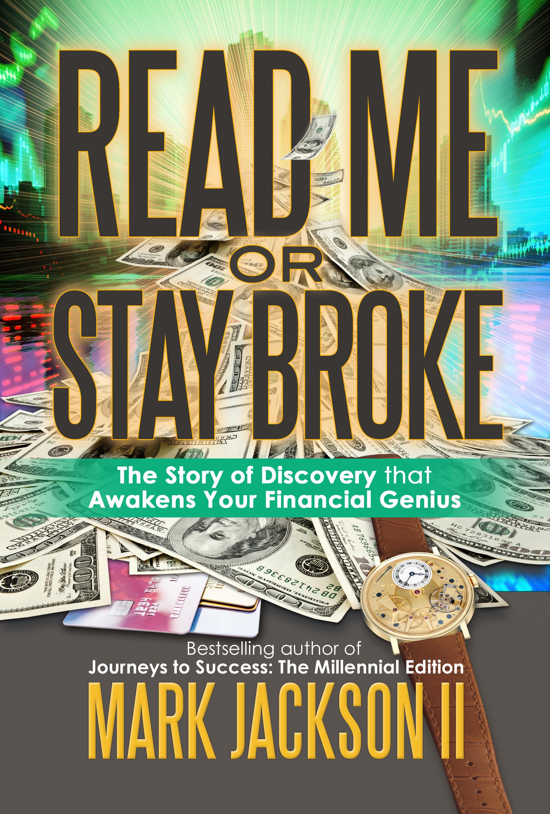 Read Me Or Stay Broke