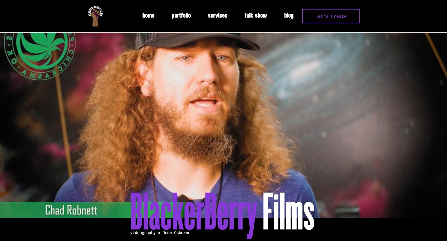 Blackerberry Films