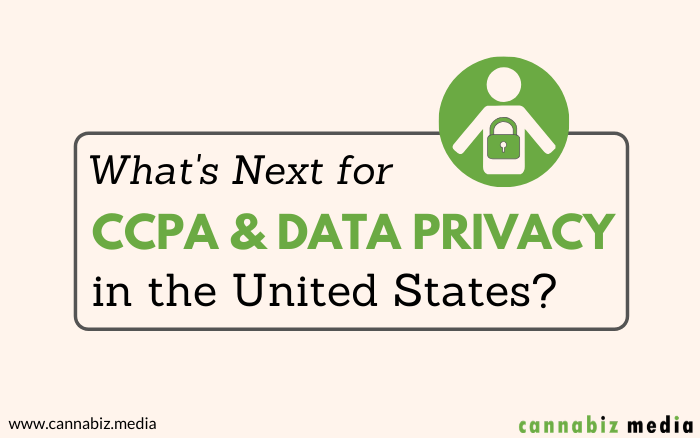 What's Next for CCPA and Data Privacy in the United States?