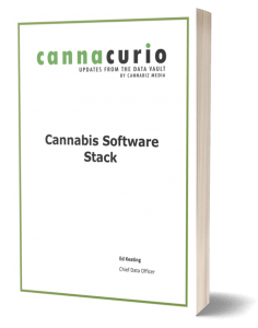 cannabis software stack book