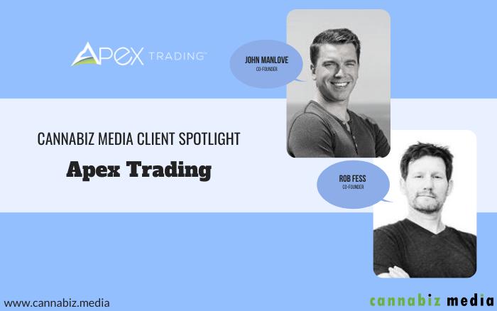 Cannabiz Media Client Spotlight – Apex Trading