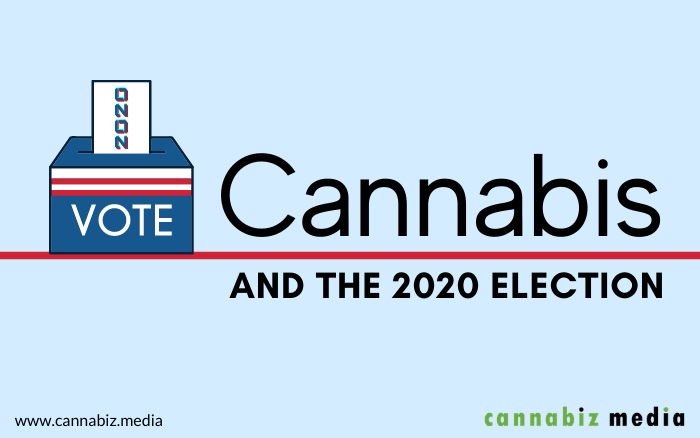 Cannabis and the 2020 Election