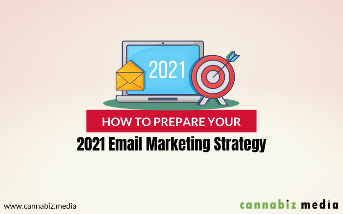 How to Prepare Your 2021 Email Marketing Strategy
