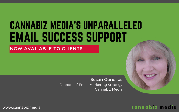 Cannabiz Media Offers Unparalleled Email Success Support to Clients