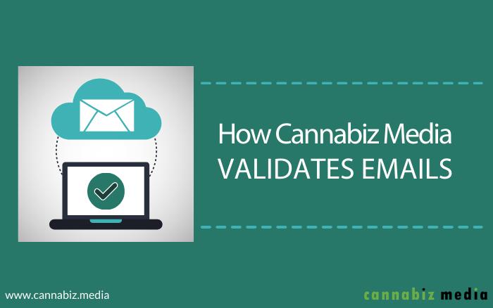 How Cannabiz Media Validates Emails