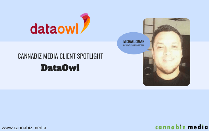 Cannabiz Media Client Spotlight – DataOwl