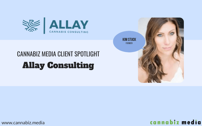 Cannabiz Media Client Spotlight – Allay Consulting