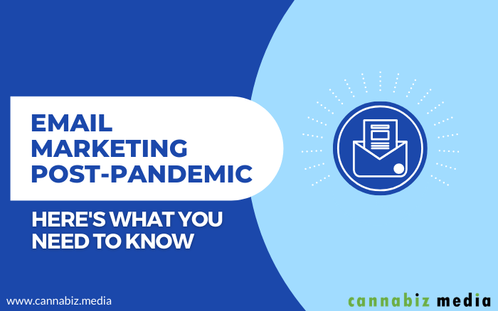 Email Marketing Post-Pandemic: Here's What You Need to Know