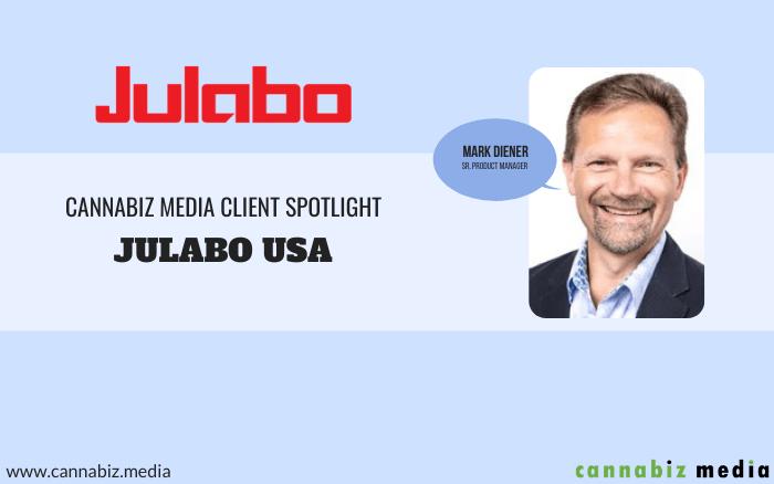 Cannabiz Media Client Spotlight – JULABO