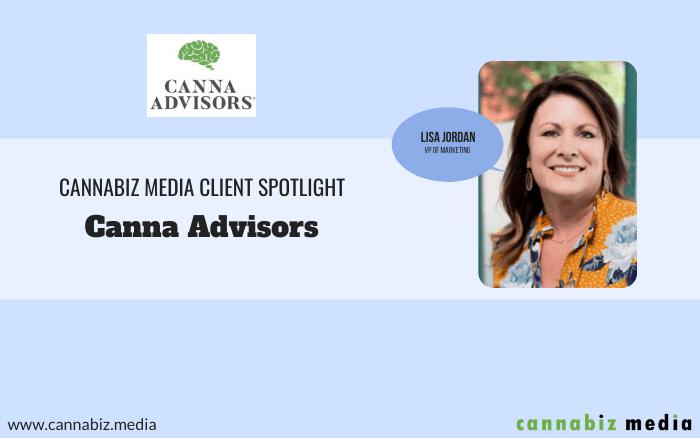 Cannabiz Media Client Spotlight – Canna Advisors