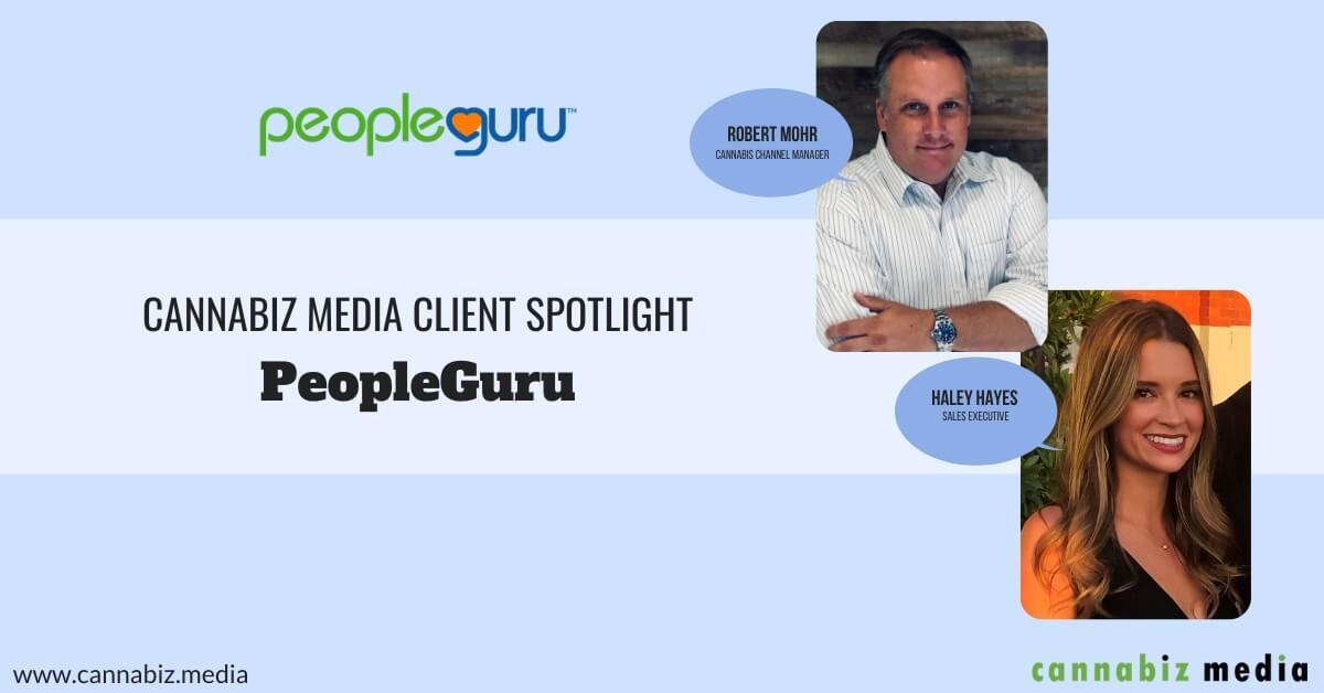 Cannabiz Media Client Spotlight – PeopleGuru
