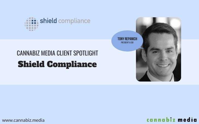 Cannabiz Media Client Spotlight – Shield Compliance