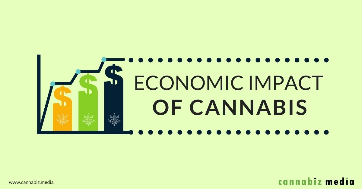 The Economic Impact of Cannabis