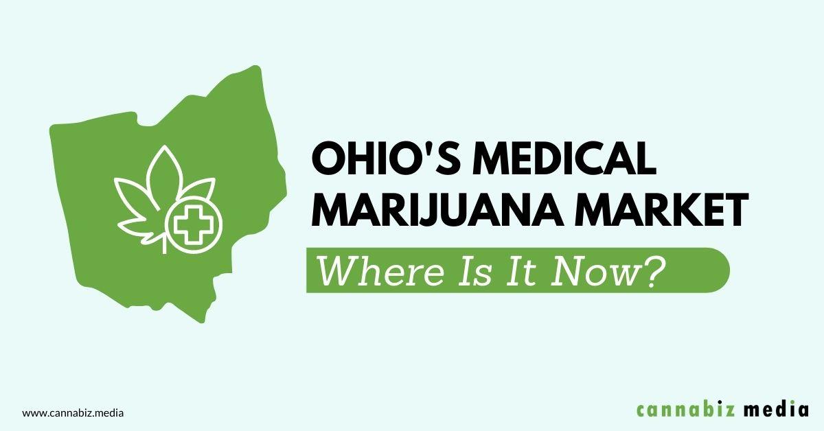 Ohio's Medical Marijuana Market - Where Is It Now?