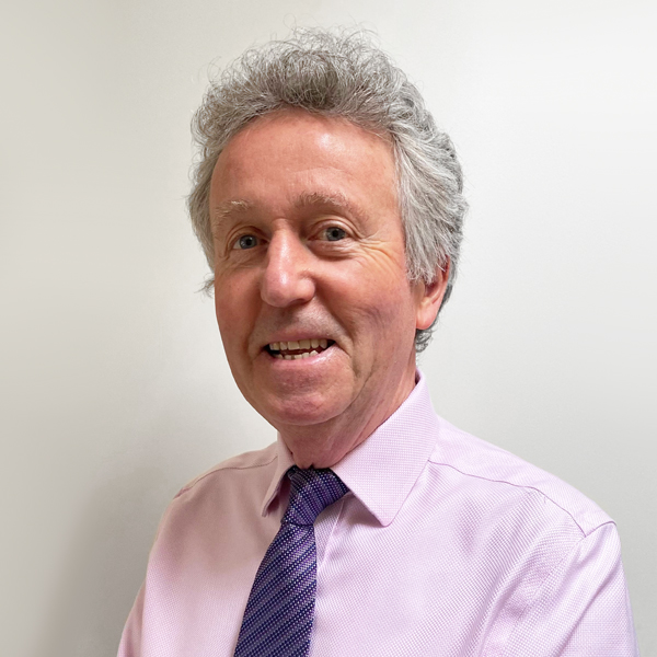 Keith Burke - Motorhome Sales