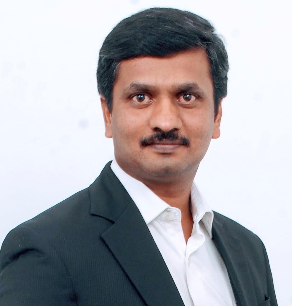 Dr. Jainath R.