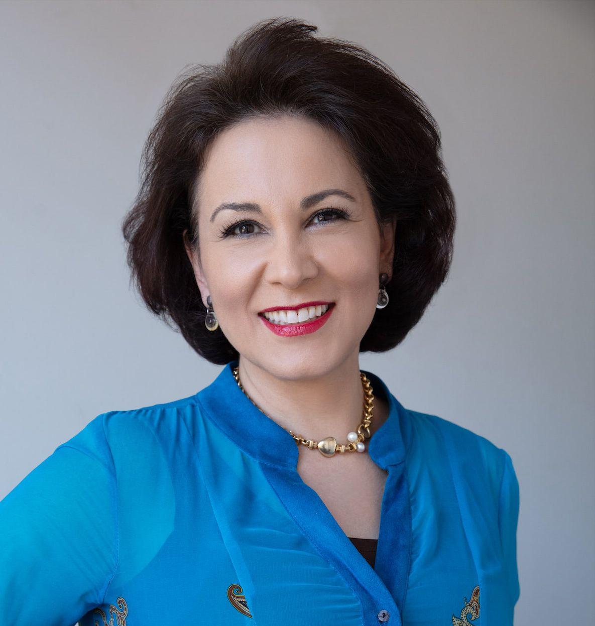 Dr Ghina Morad