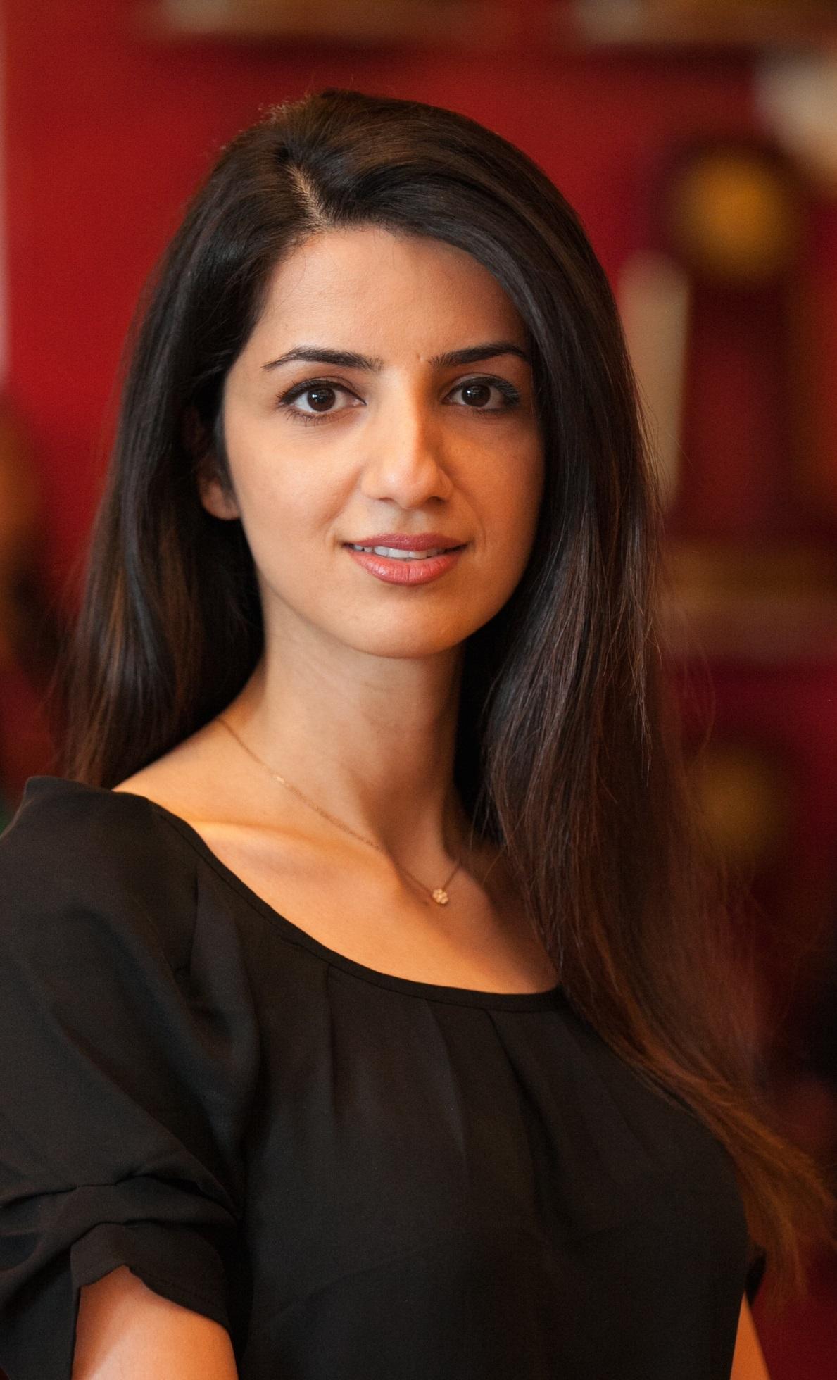 Dr. Shifteh Iranmanesh