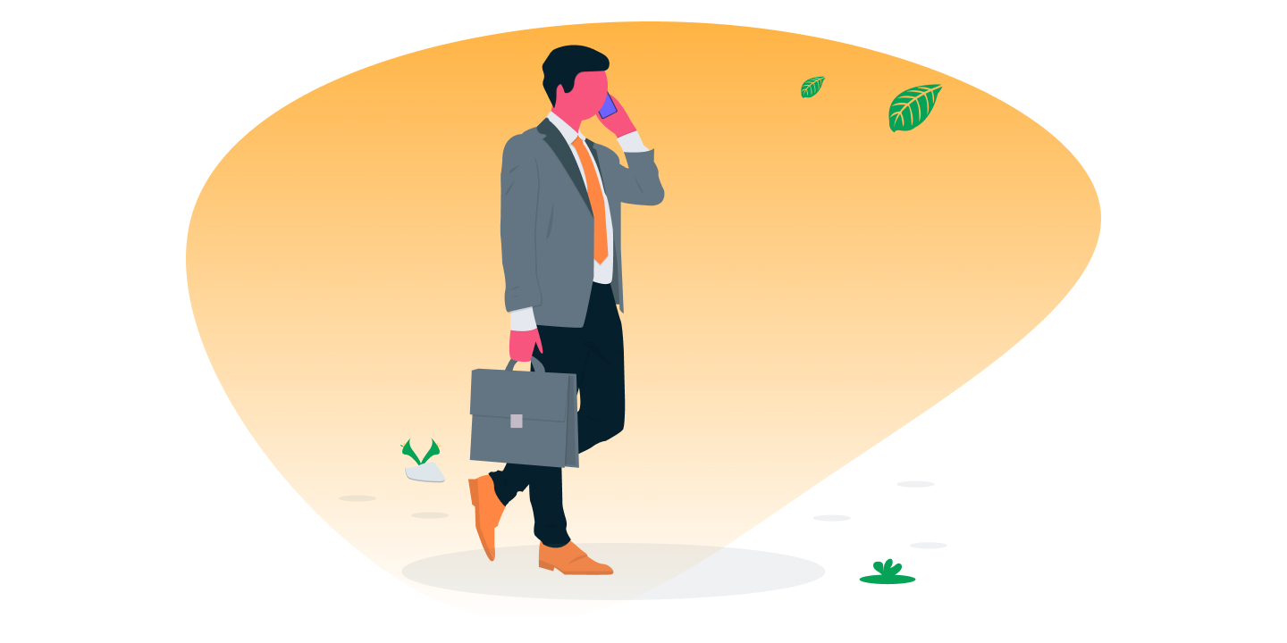 How to Leave Better Sales Call Follow-Up Voicemails