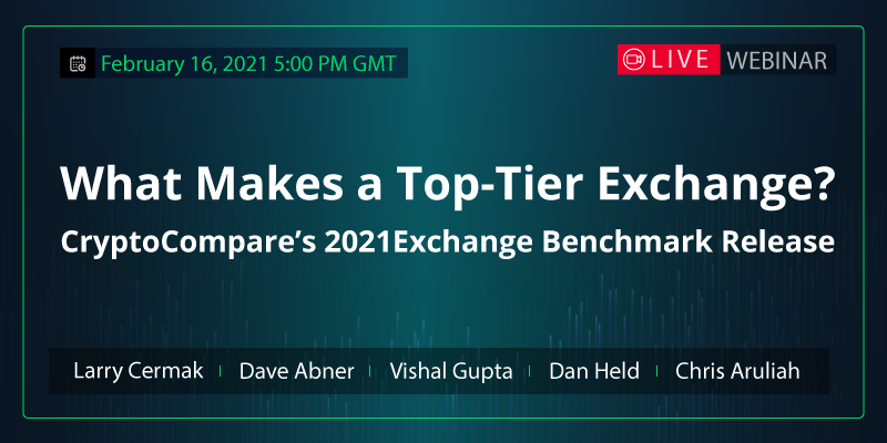 What Makes a Top-Tier Exchange?