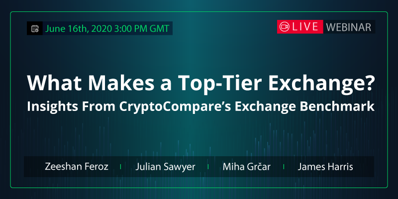 What Makes a Top-Tier Exchange? (2020)