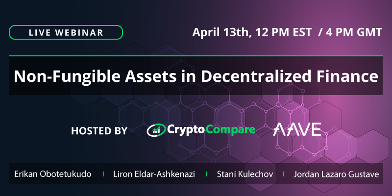 Non-Fungible Assets in Decentralized Finance