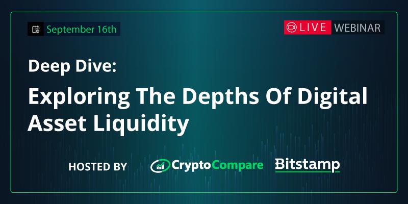 Deep Dive: Exploring The Depths Of Digital Asset Liquidity