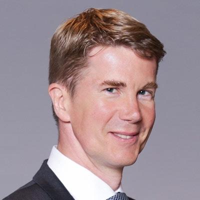 Gilles DelarueGroup Compliance Officer, Rhenus SE & Co. KG