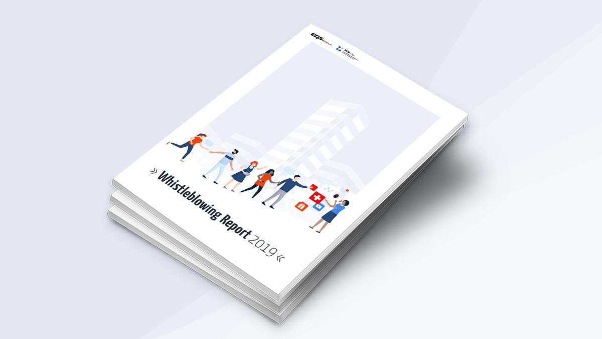 1392Unternehmen, 4Länder, 1Thema: Meldestellen in europäischen Unternehmen