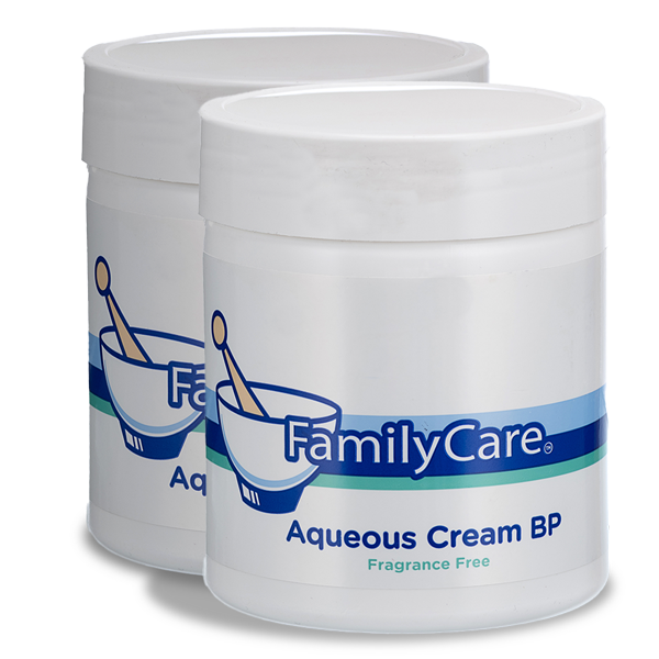 Bennetts® Family Care Aqueous Cream