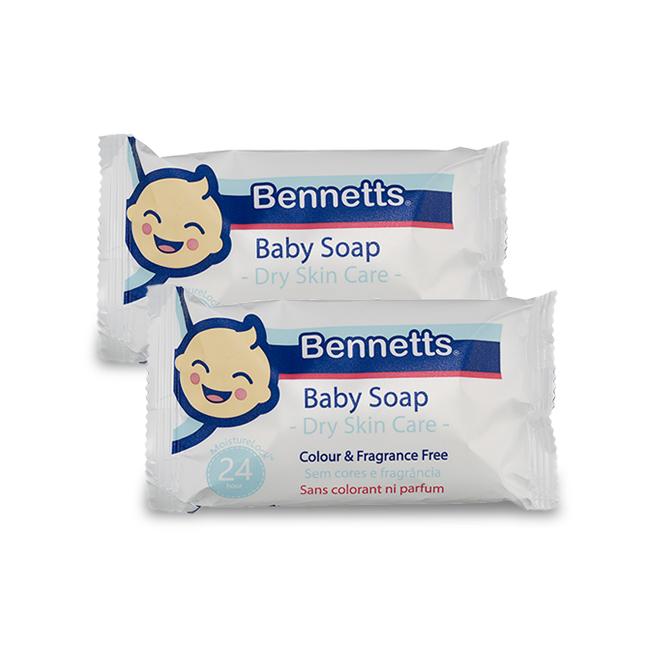 Bennetts® Baby Soap