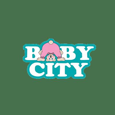 baby City Logo