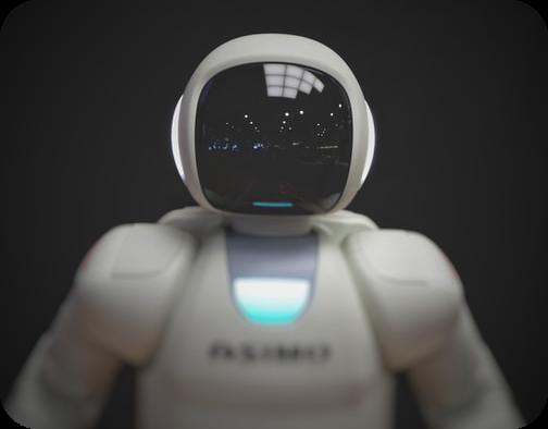 Zenon research - artificial intelligence